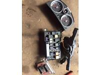 Vauxhall Astra ecu kit