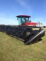 2006 Westward 30 ft swather