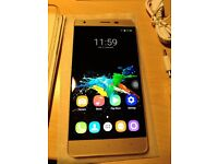 """OUKITEL K6000 Pro 4G Octa Core Smartphone 5.5"""" 2.5D Android 6.0 32G 16MP"""