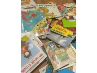 Japanese children's books for kids or adults learning studying Japanese. Pick up in Richmond, London