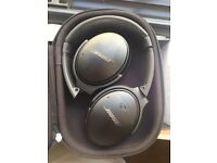 Bose QuietComfort 35 II QC35 Headphones, offers welcome!