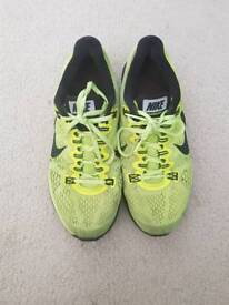 Nike Lunarglide 5 Running Shoes Size 7.5