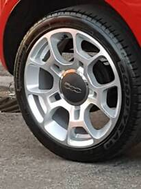 Ollow wheels 16