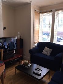 A Comfortable Double Room in a Friendly Three Bedroom Household