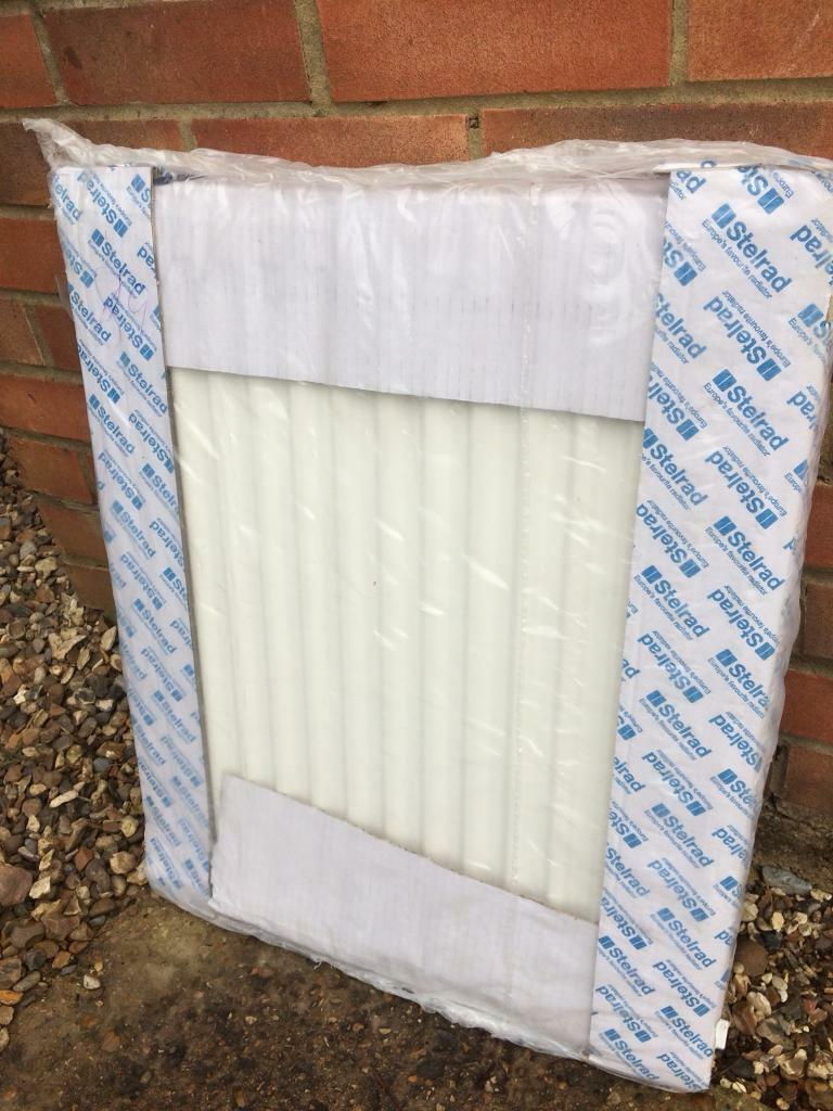 Radiator 600 x 500 new in packaging