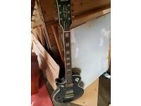 Vintage Rare Guitar Antonia Custom