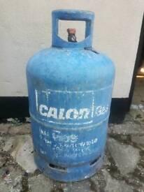 15kg Calor Butane tank EMPTY