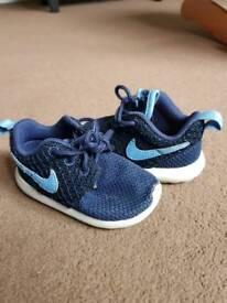 Kids Nike Trainers