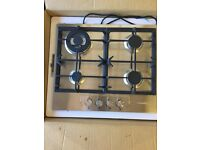 Baumatic Gas 4 burner Hob