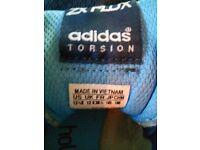 Boys adidas trainers like new