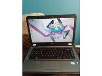 HP Pavilion Windows 7 laptop