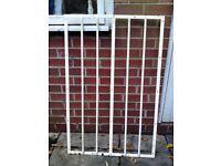 Security Steel Window Bars Suit Back/ Front Door