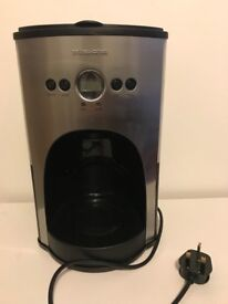 Andrew James Coffee Machine - pickup only Sheffield City Centre