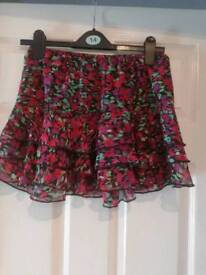 Ladies skirts
