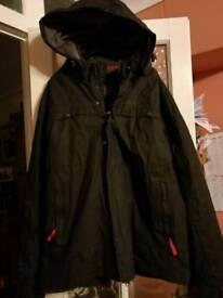 Montaray mens 3 in 1 coat