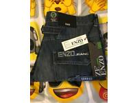 Brand new enzo 989 jeans size 40