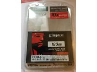 SSD 120gb laptop solid state drive kingston