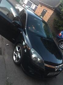 Vauxhall Astra for Sale 1.8L SRi