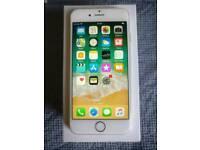 Apple iPhone 6S 16GB Silver O2