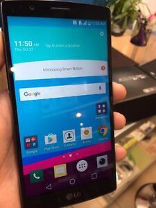 LG G4 UNLOCKED 32GB + OTTER BOX CASE  (NEW CONDITION) URGENT!!!