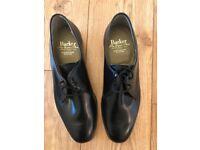 Mens Original Barker Shoes Size 10 1/2 G