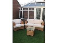 Modern Style Conservatory Furniture
