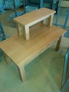 TABLES & ÉQUIPEMENTS DE MAGASIN PAS CHER