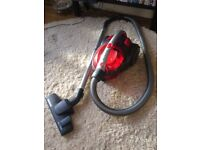 Hoover Whirlwind Vacuum Cleaner - Excellent Condition