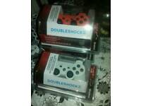 Ps3 control Bluetooth plus wireless new