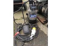 Draper water pump for sale