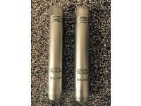 Condensor (sdc) mxl600 pair