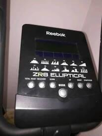 Reebok ZR8 cross trainer