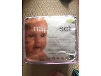 Reusable Nappy Pack