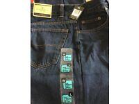 """Men's Jeans size 34""""waist 31"""" inside leg. Marks and Spencer"""