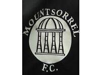 Football Players Needed - Leicestershire - Mountsorrel FC