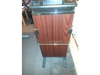 Electric Trouser press for sale