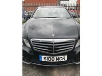 **SOLD** Mercedes Benz E350 E-class 3.0L V6 W212 salvage damaged for sale