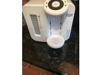White - Tommee Tippee perfect prep machine