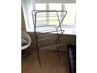 Sturdy 1.4 metre laundry clothes airer dryer, top quality, Lakeland, collect from Wilmslow