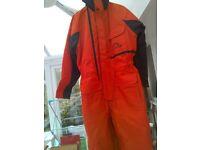 Floatation Suit Sundridge XL
