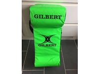 Gilbert Junior Rugby Wedge/Pad