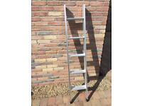 Wickes loft extendable ladder