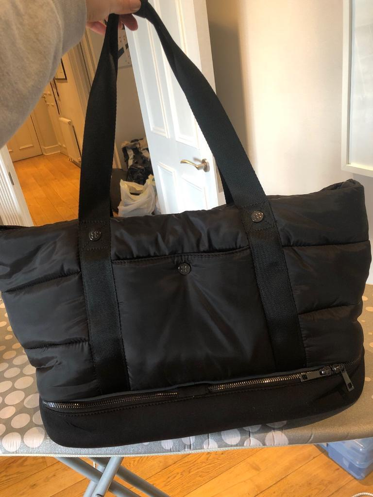 a323417f73 Sweaty Betty gym bag - great condition
