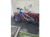 "Kids 20""wheel 6 speed alloy frame bike"