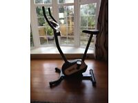 Lonsdale Magnetic Exercise Bike