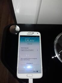 Samsung galaxy s5 unlocked faulty screen