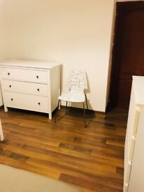 Double room for single person in Abingdon