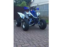 Yamaha raptor 700 not yfz 450, banshee 350, raptor 660, Honda trx