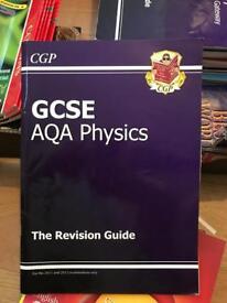 AQA PHYSICS OCR REVISION GUIDE