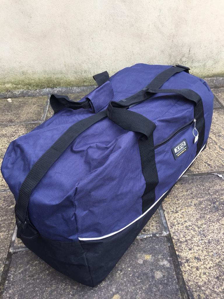 Large Holdall / Travel Bag